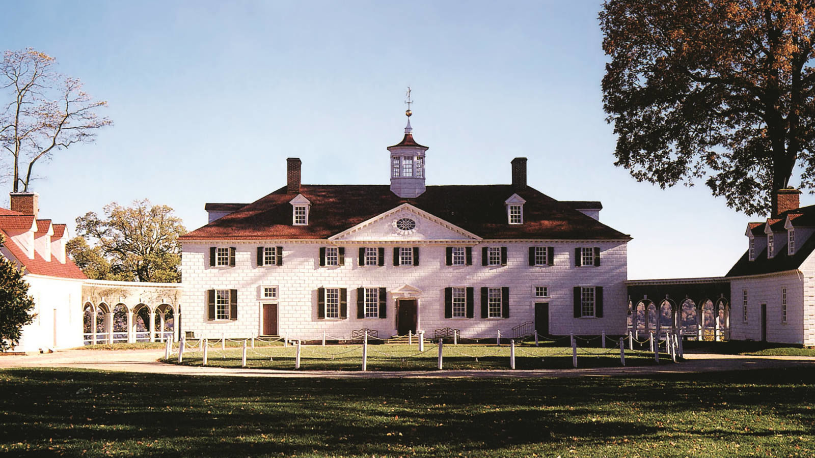 Things to Do in Tysons Corner | George Washington's Mount Vernon