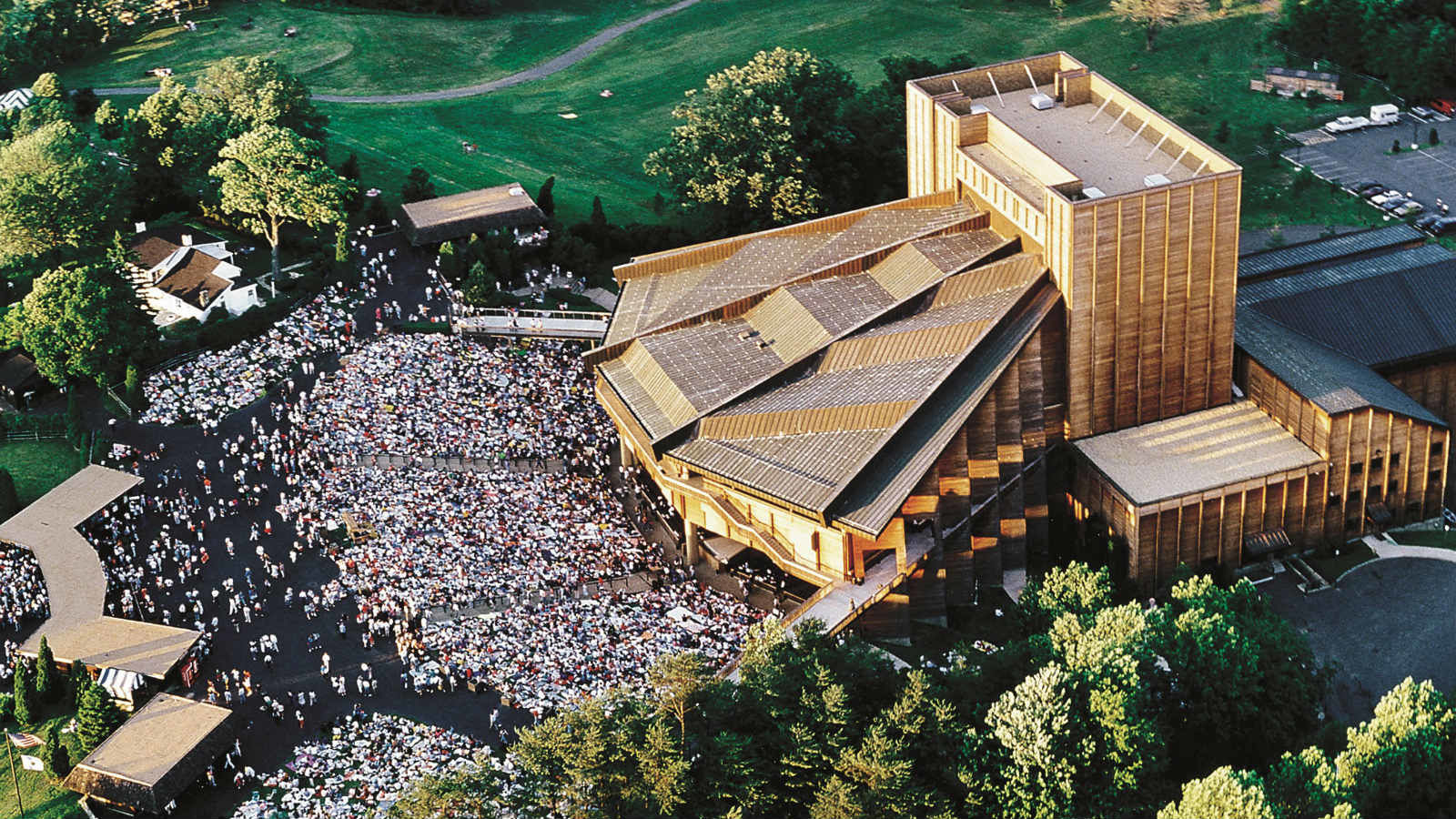 Things to Do in Tysons Corner | Wolf Trap Foundtion for the Performing Arts