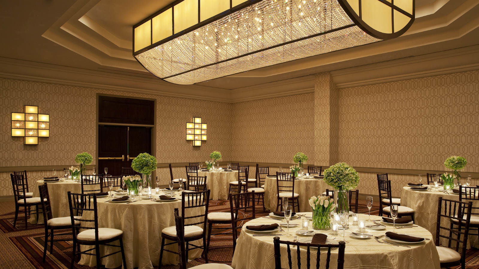 Meeting Rooms Tysons Corner | Ash Grove Ballroom