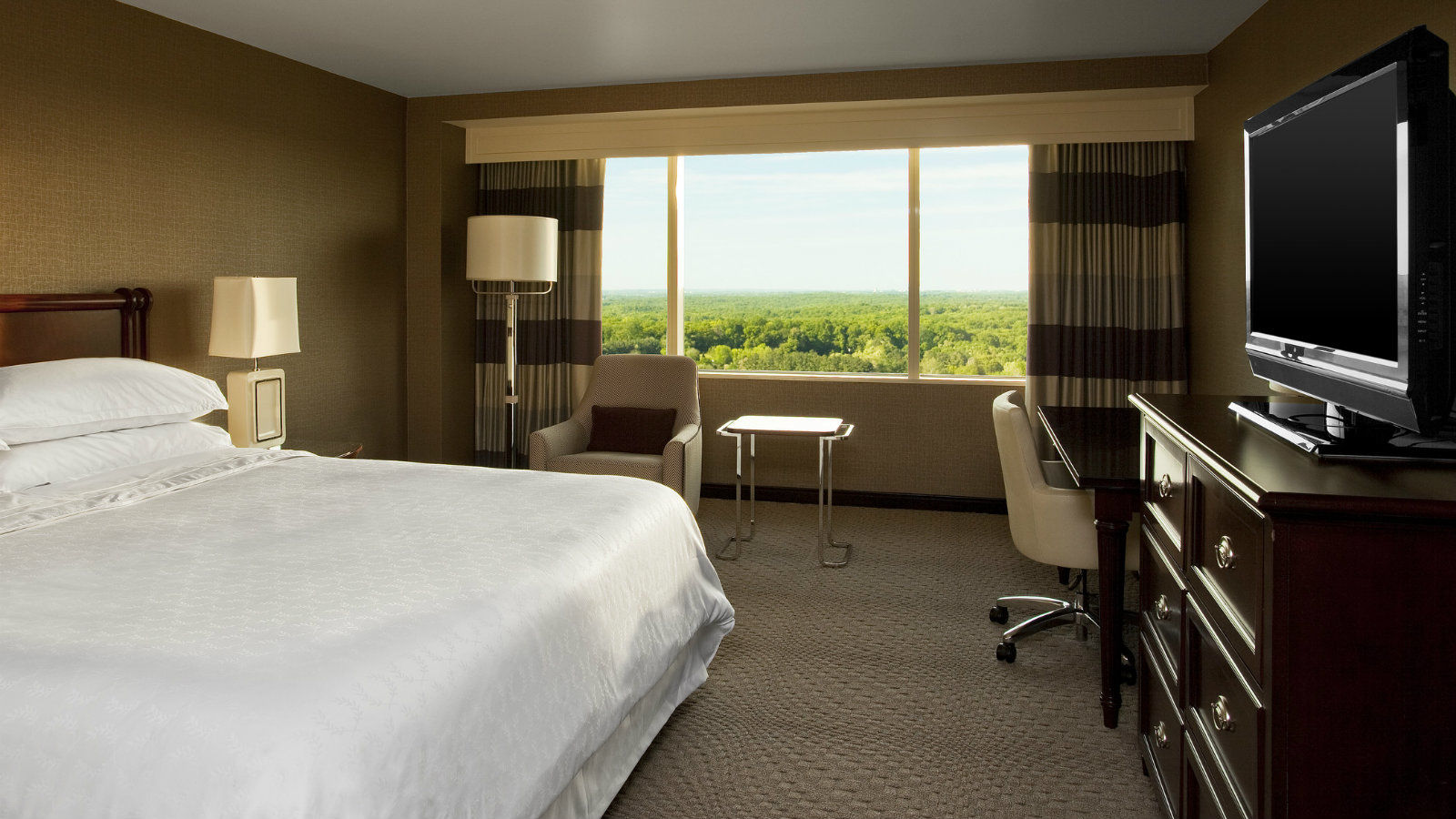Sheraton Tysons Hotel - Government Travel