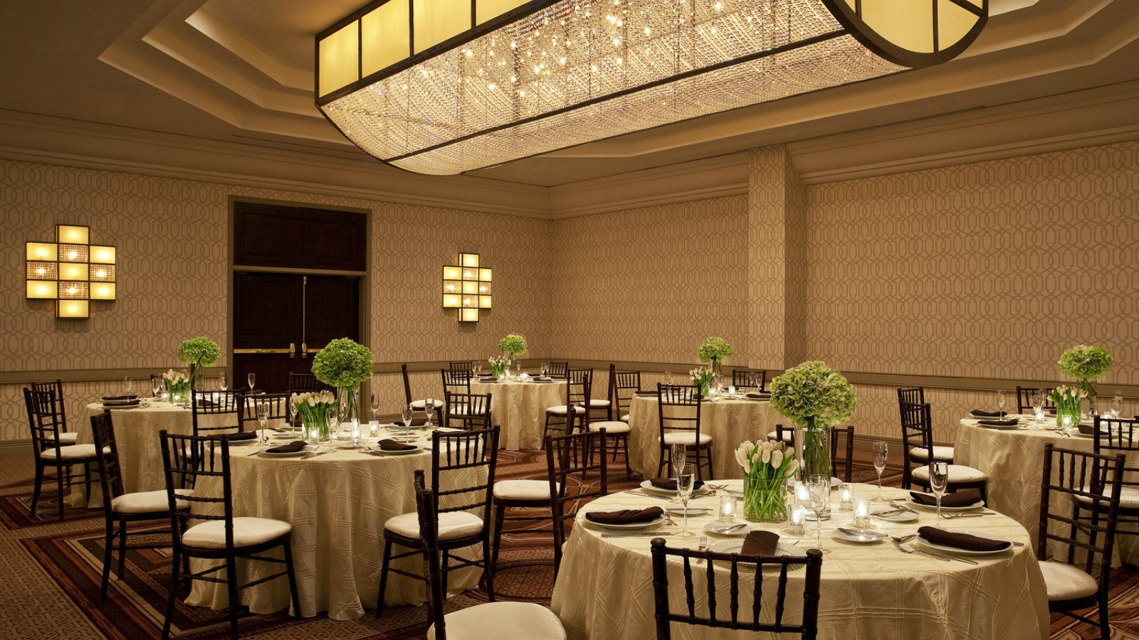 Wedding venues in northern virginia sheraton tysons hotel ash grove ballroom junglespirit Gallery